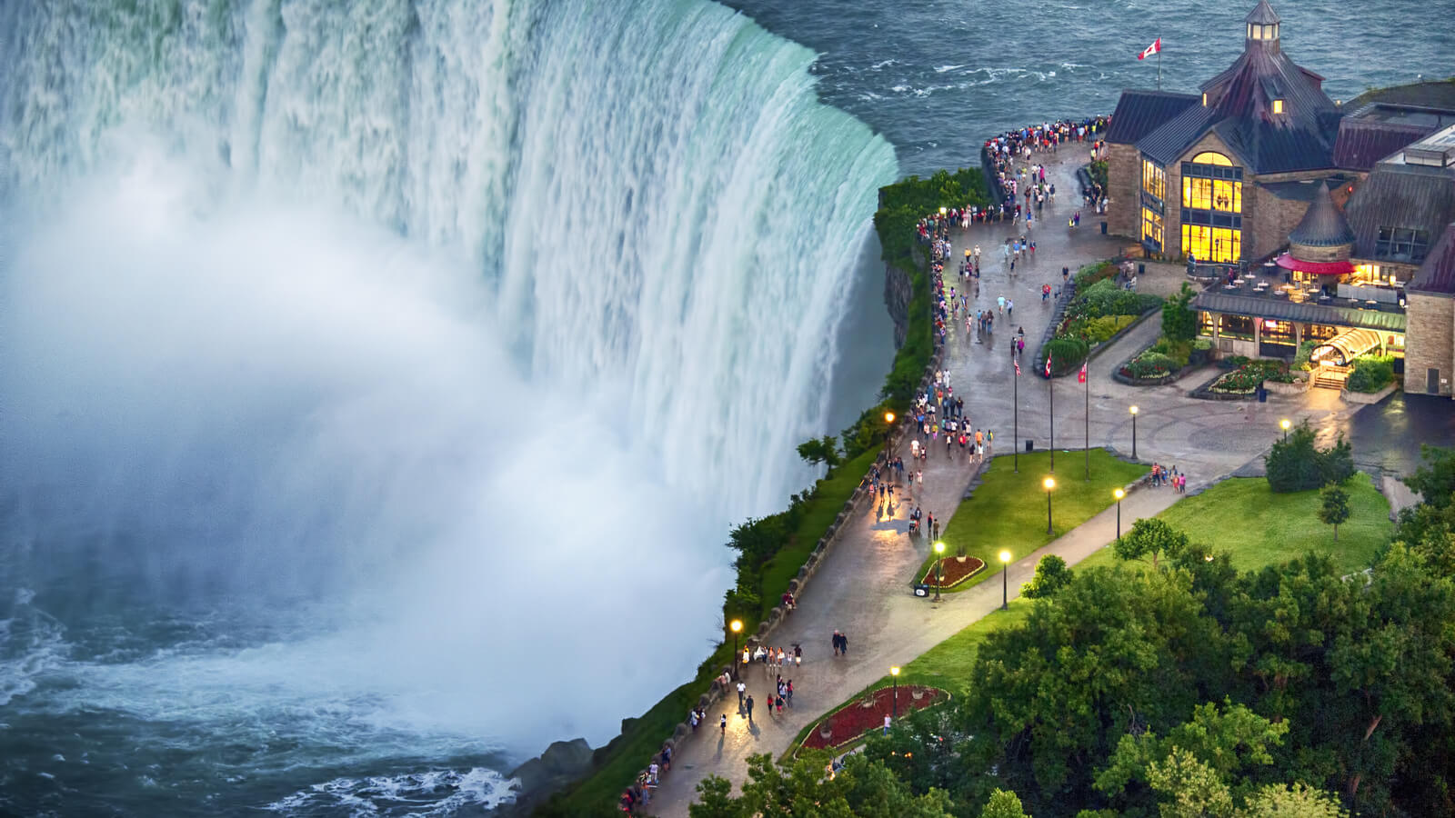 09 Days Canada Luxurious Holiday Travel and Tour Package