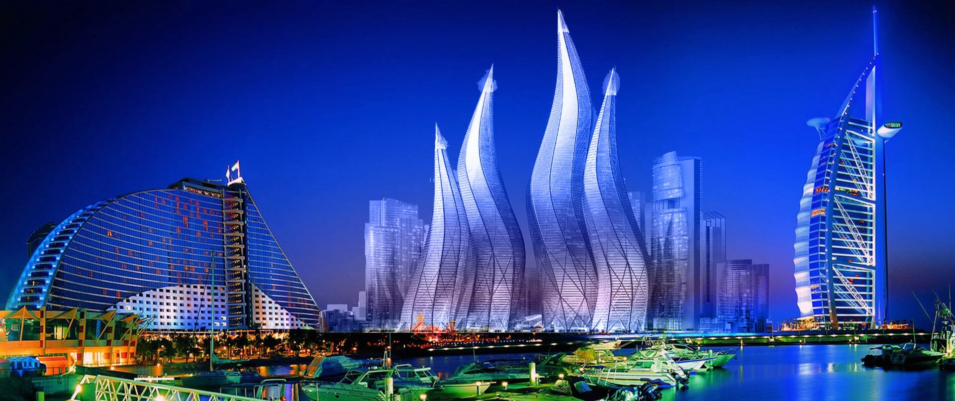 Eid Ul Adha in Dubai Holiday Travel & Tour Package
