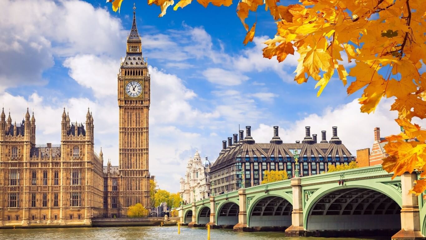 Eid Ul Adha in UK Holiday Travel & Tour Package