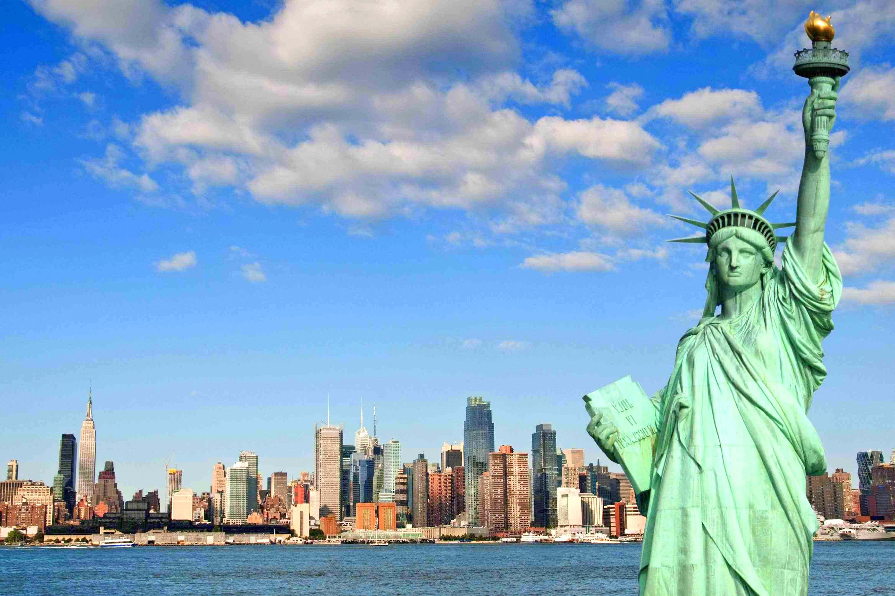 USA Luxurious Holiday Travel & Tour Package