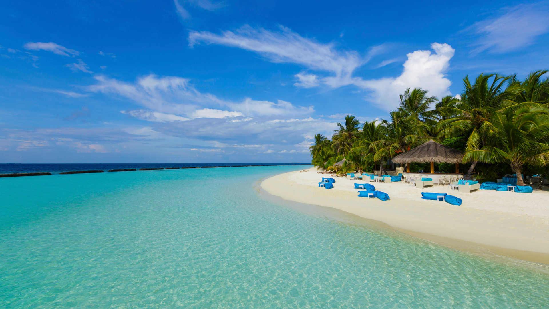 Maafushi-Maldives Holiday Travel and Tour Package