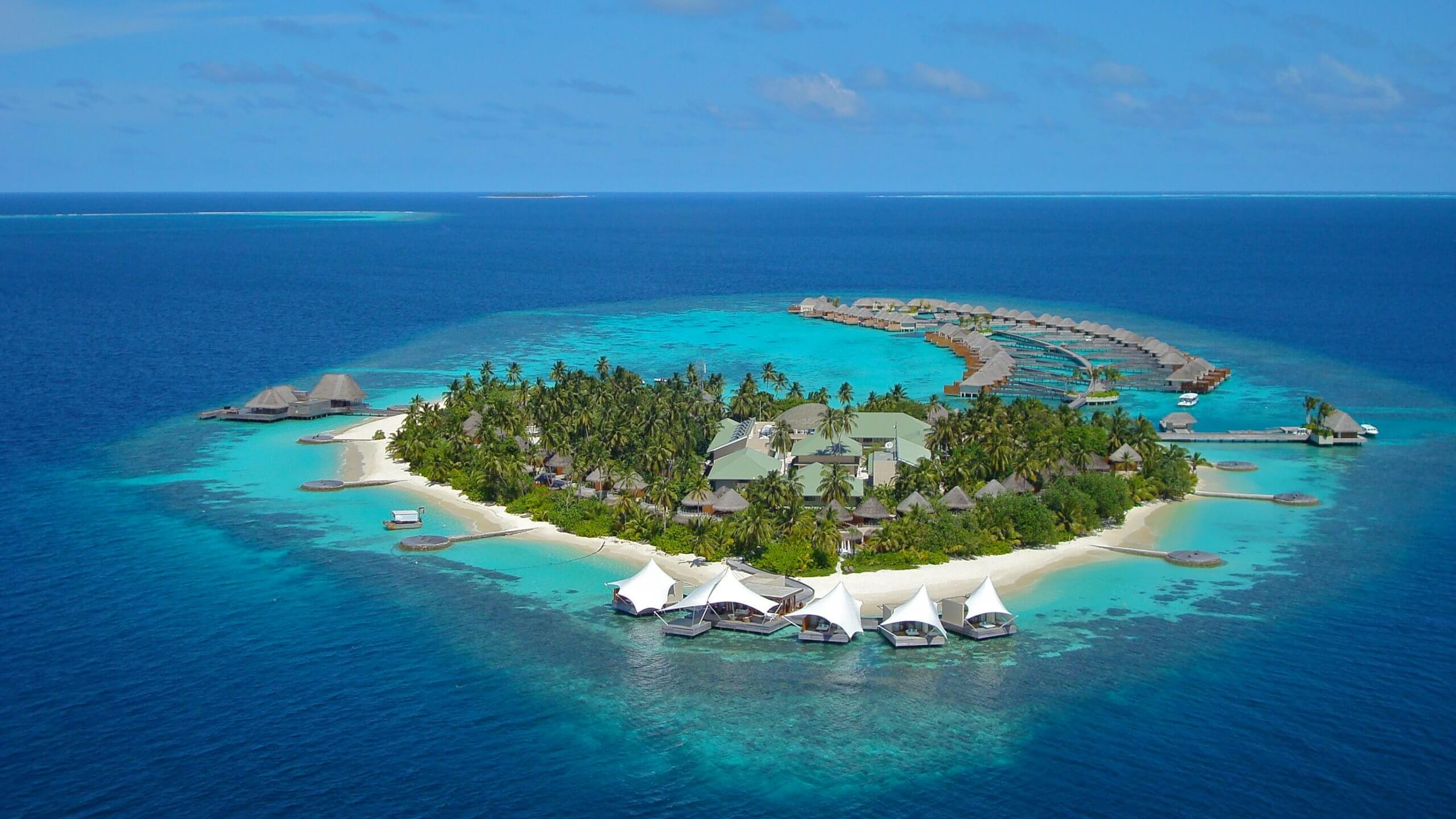 Maldives Chaaya Island Holiday Travel and Tour Package