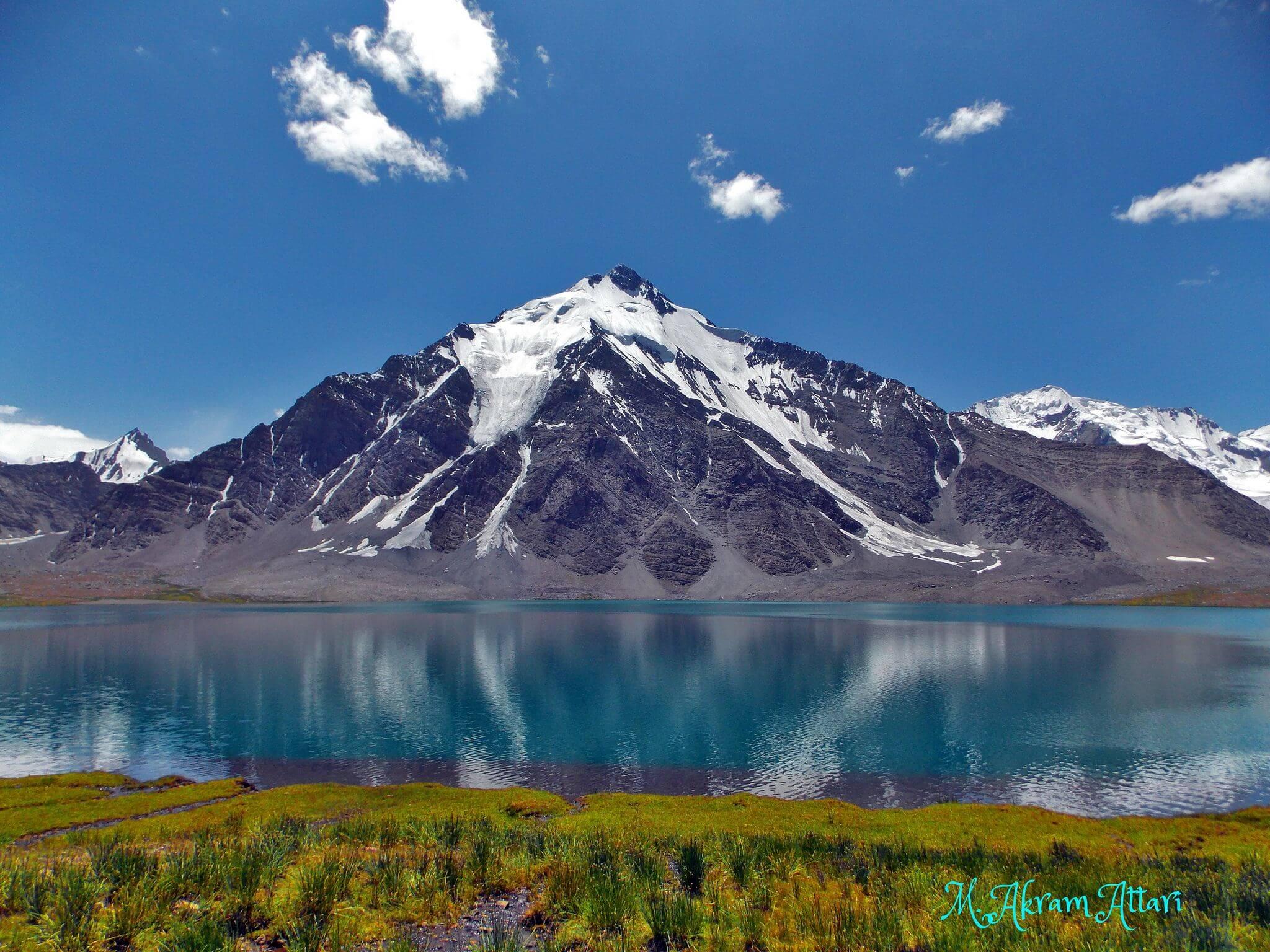 Tour to Karambar Lake Holiday Travel & Tour Package