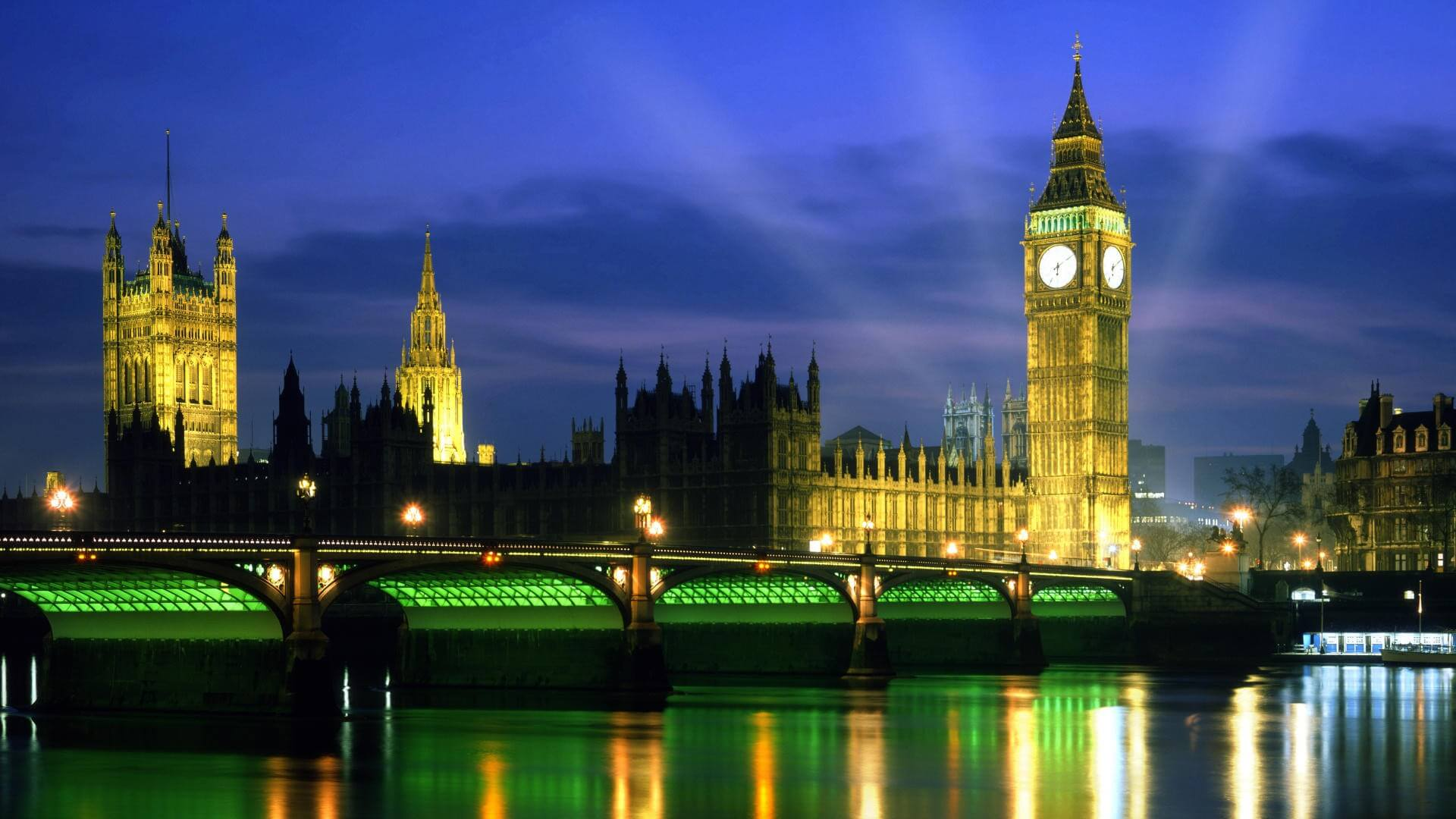 04 Amazing days in UK-London Holiday Travel & Tour Package