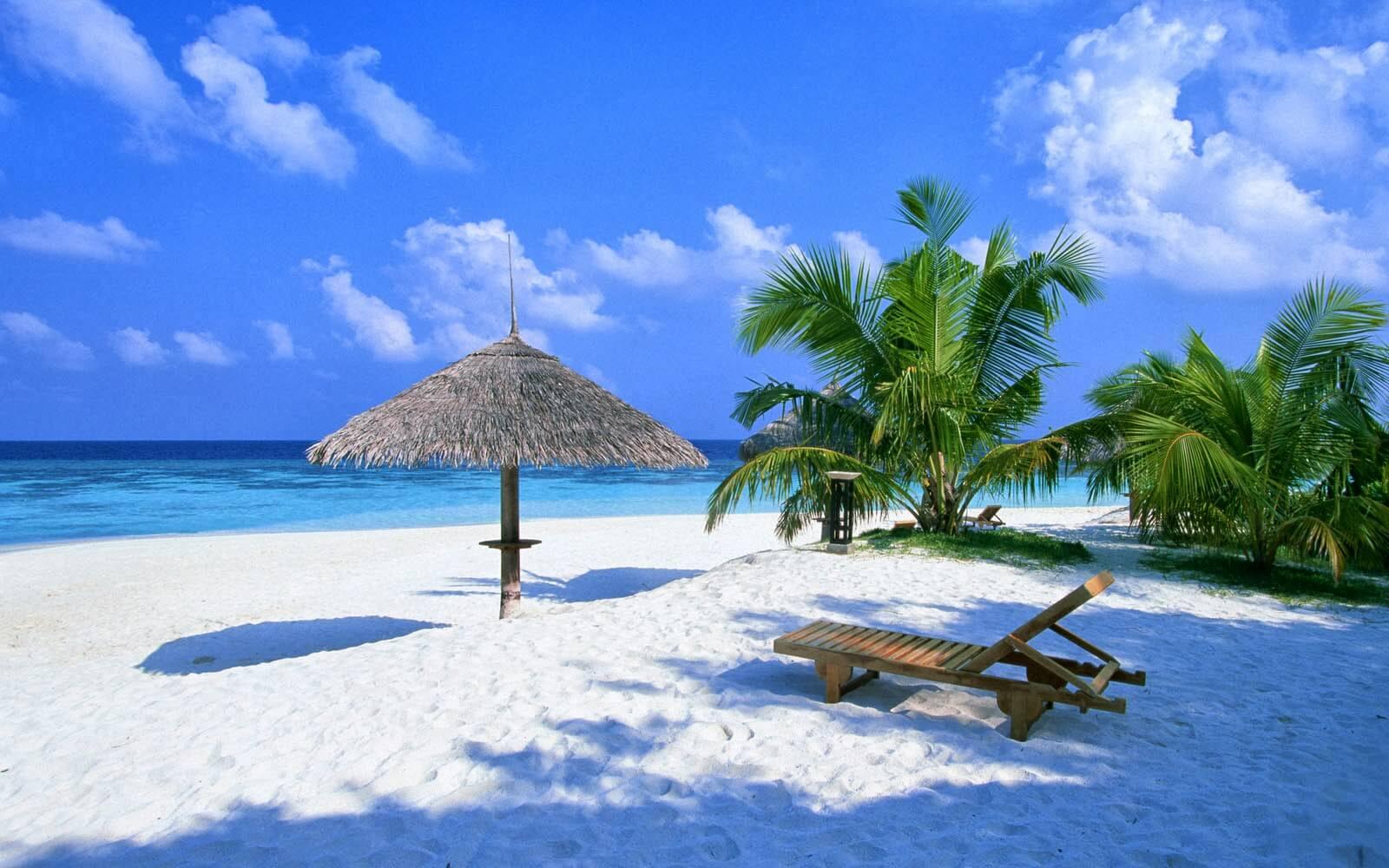 4* Maldives Amazing Holiday Travel & Tour Package
