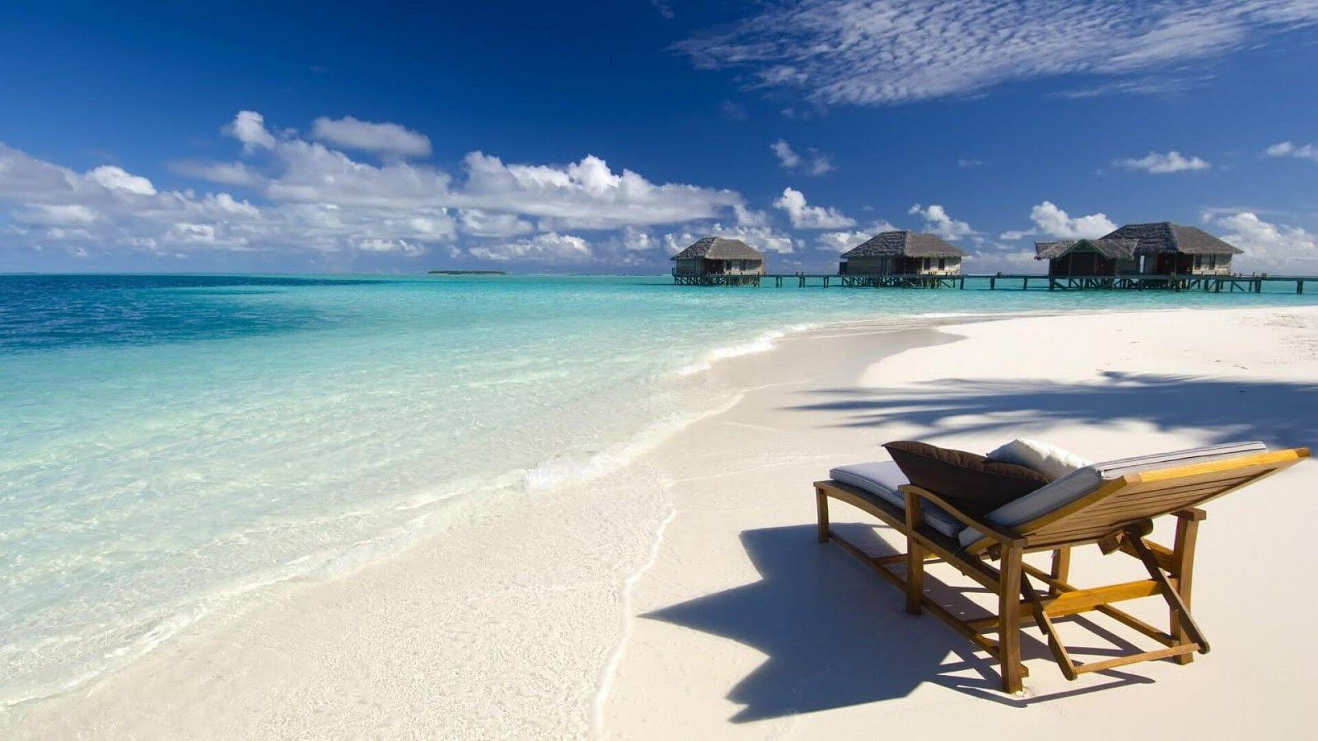 Beautiful Trip to Maldives Holiday Travel & Tour Package