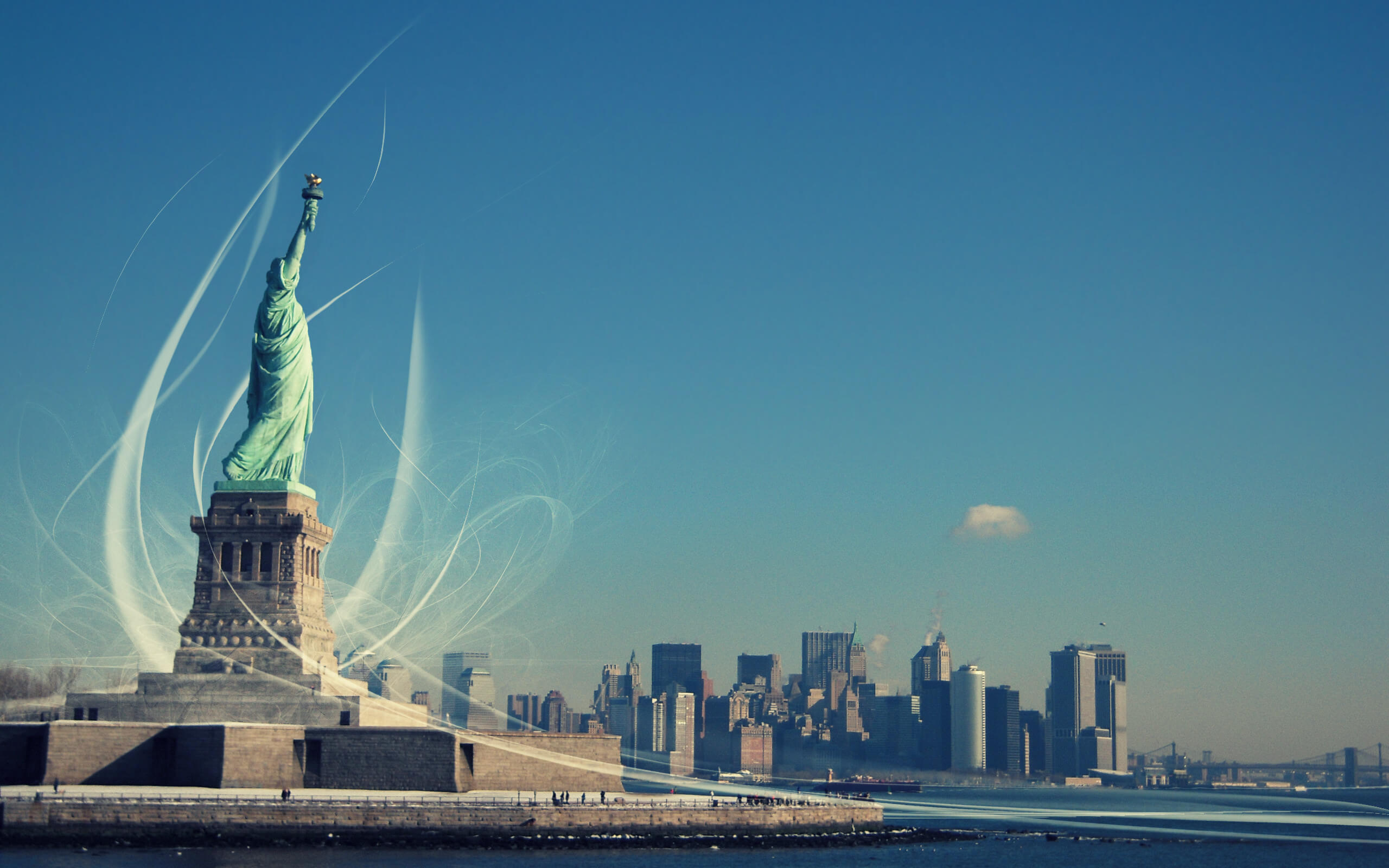 Best Days in New York-USA Holiday Travel & Tour Package