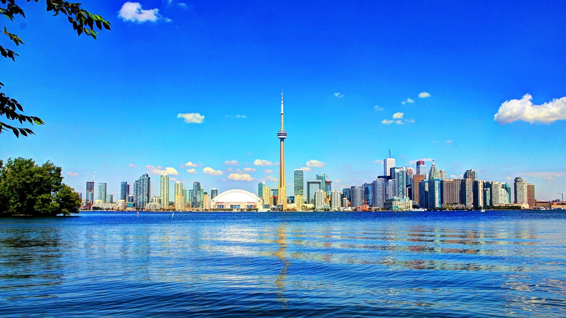 Best Vacations in Toronto Holiday Travel & Tour Package