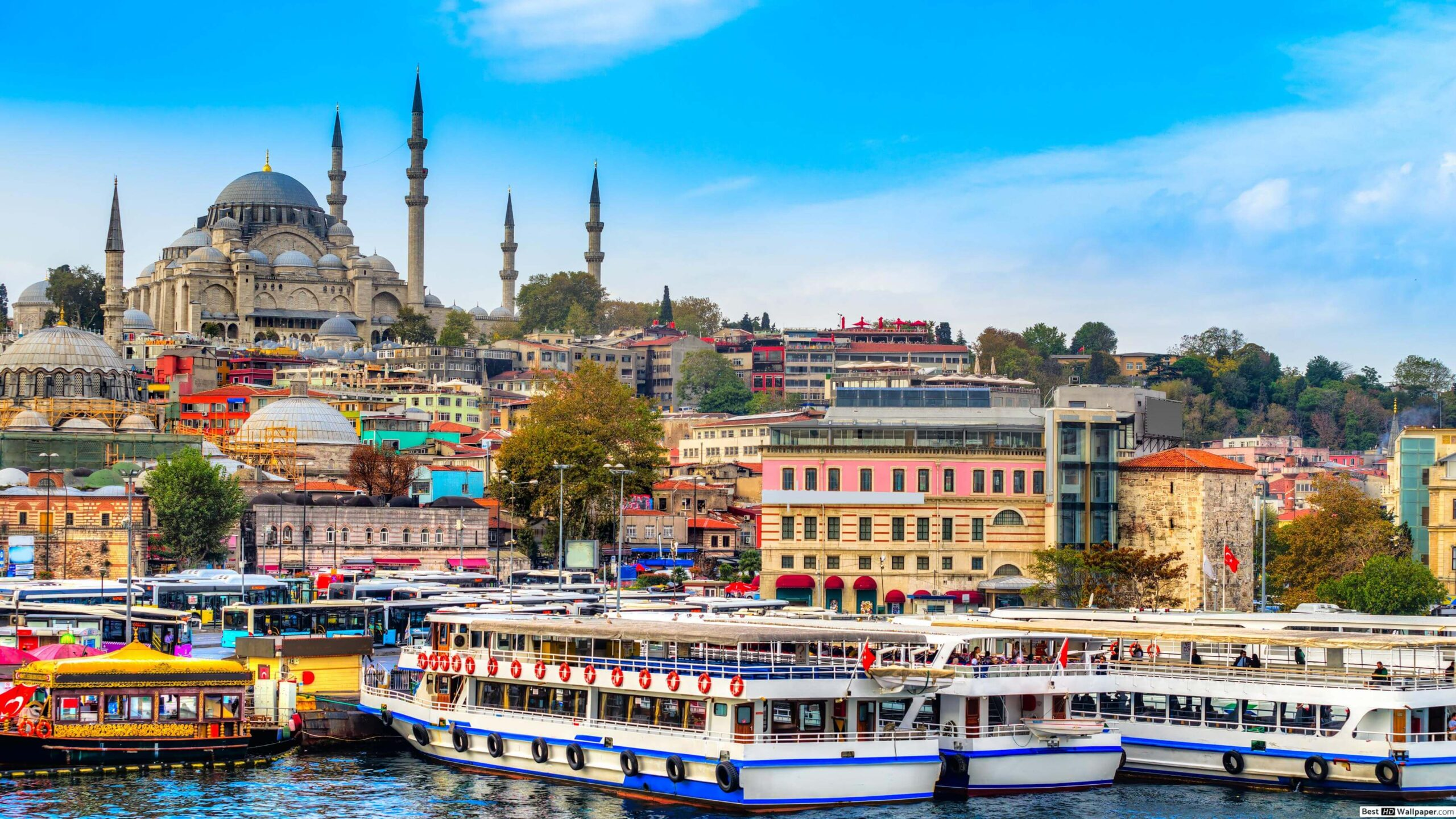 Istanbul Special Holiday Travel & Tour Package