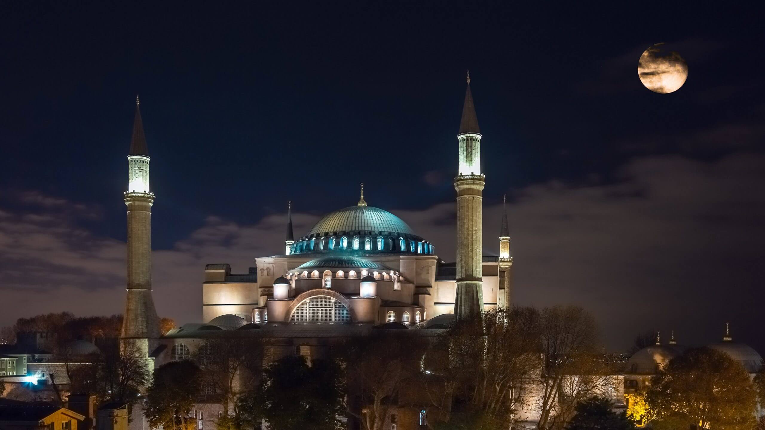 3* Istanbul 04 Days Exclusive Holiday Travel & Tour Package