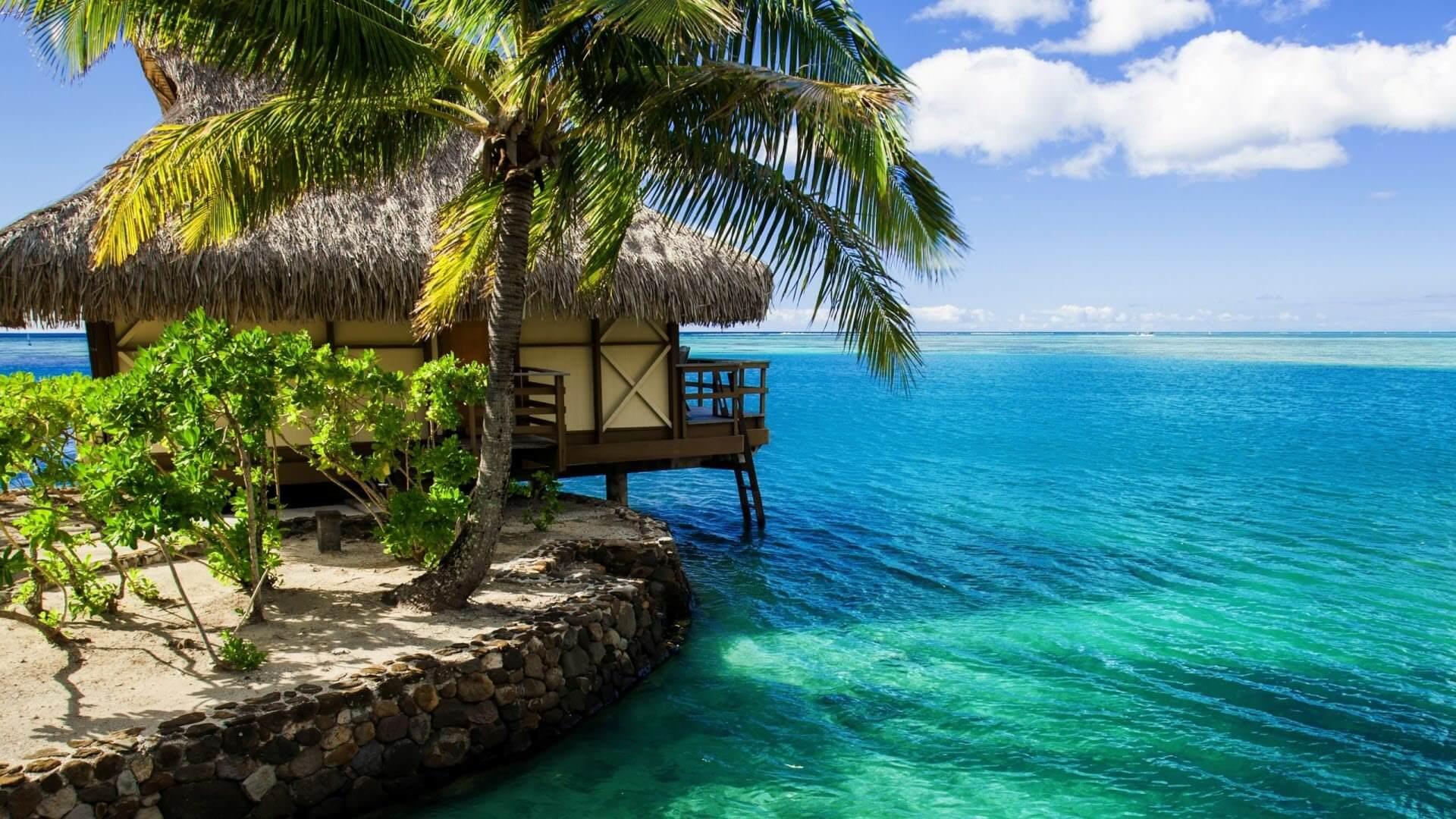 Maldives Super Amazing Holiday Travel & Tour Package