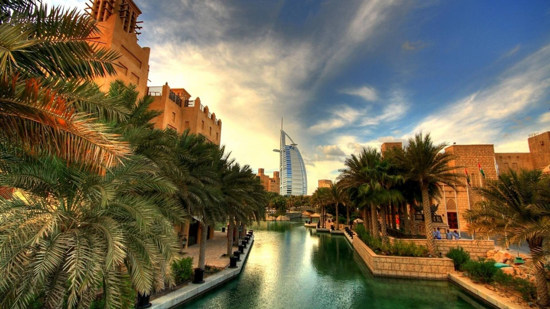 Travel and fun Dubai Holiday Travel & Tour Package