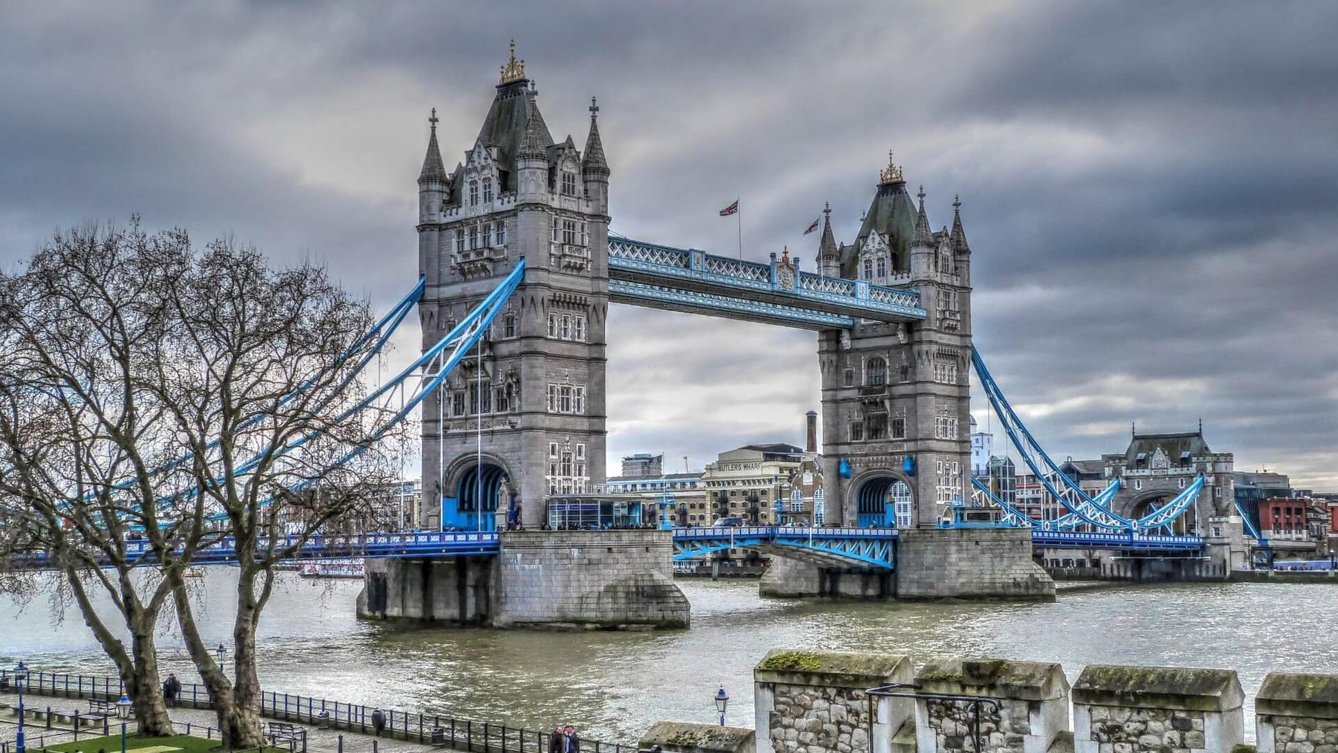 UK-London Special Holiday Travel & Tour Package