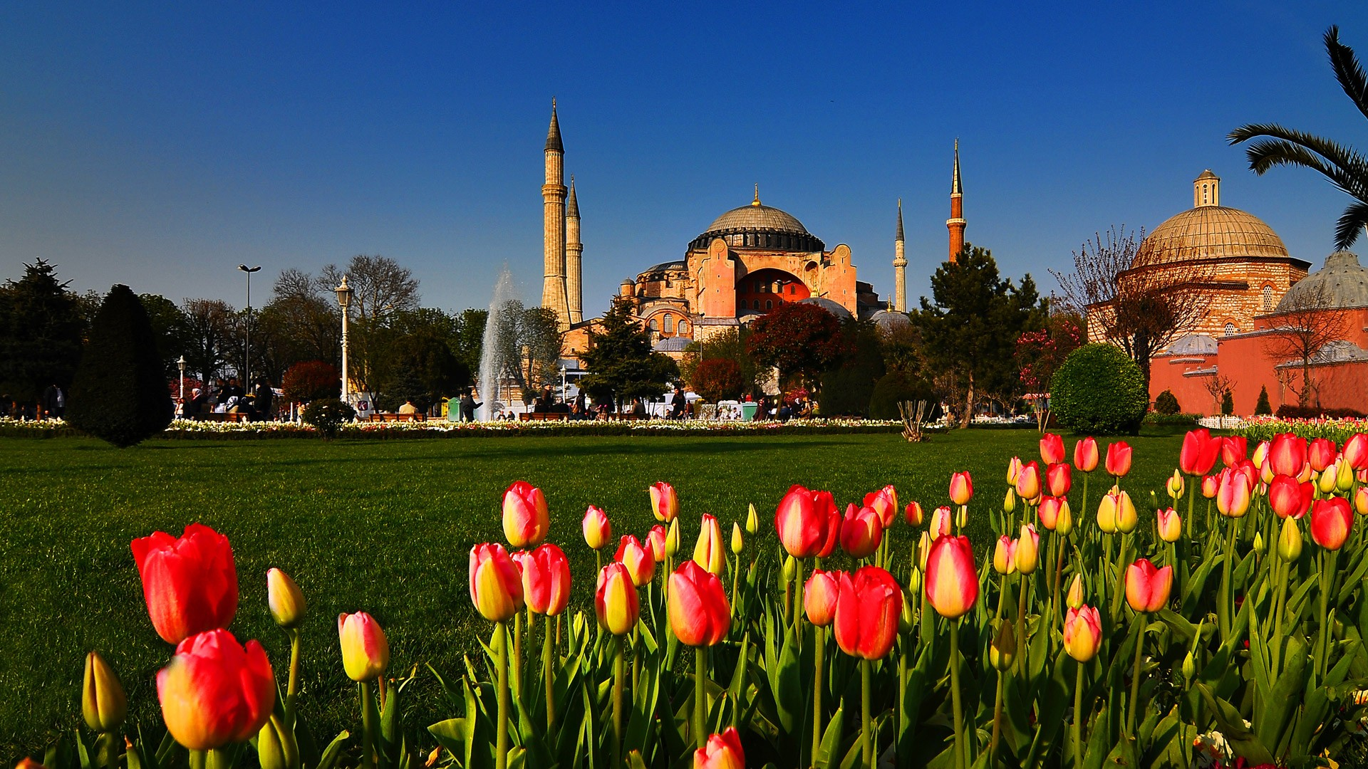 04 Days New Year Vacation in Turkey Holiday Travel & Tour Package