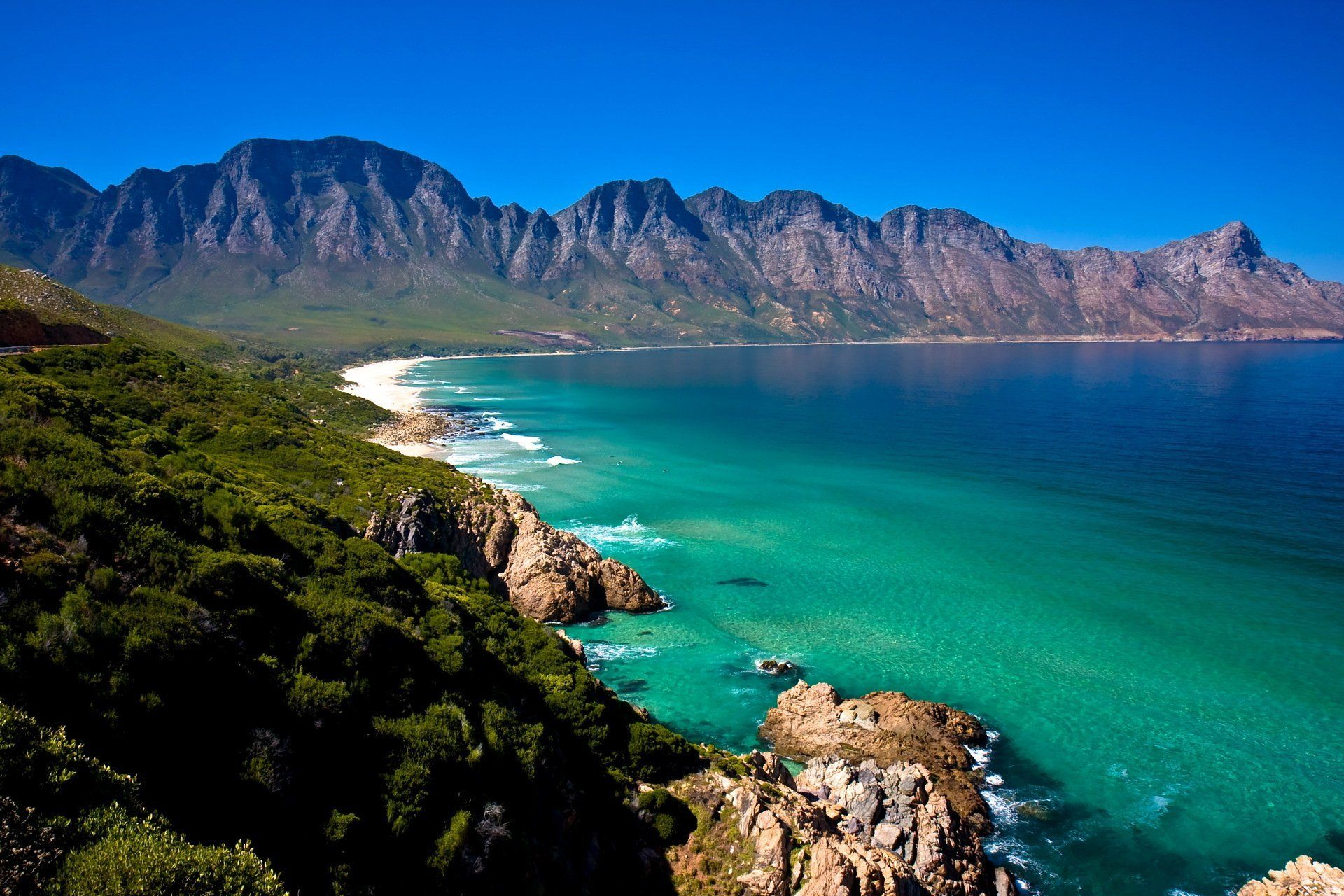 04 Days South Africa- Cape Town Holiday Travel & Tour Package