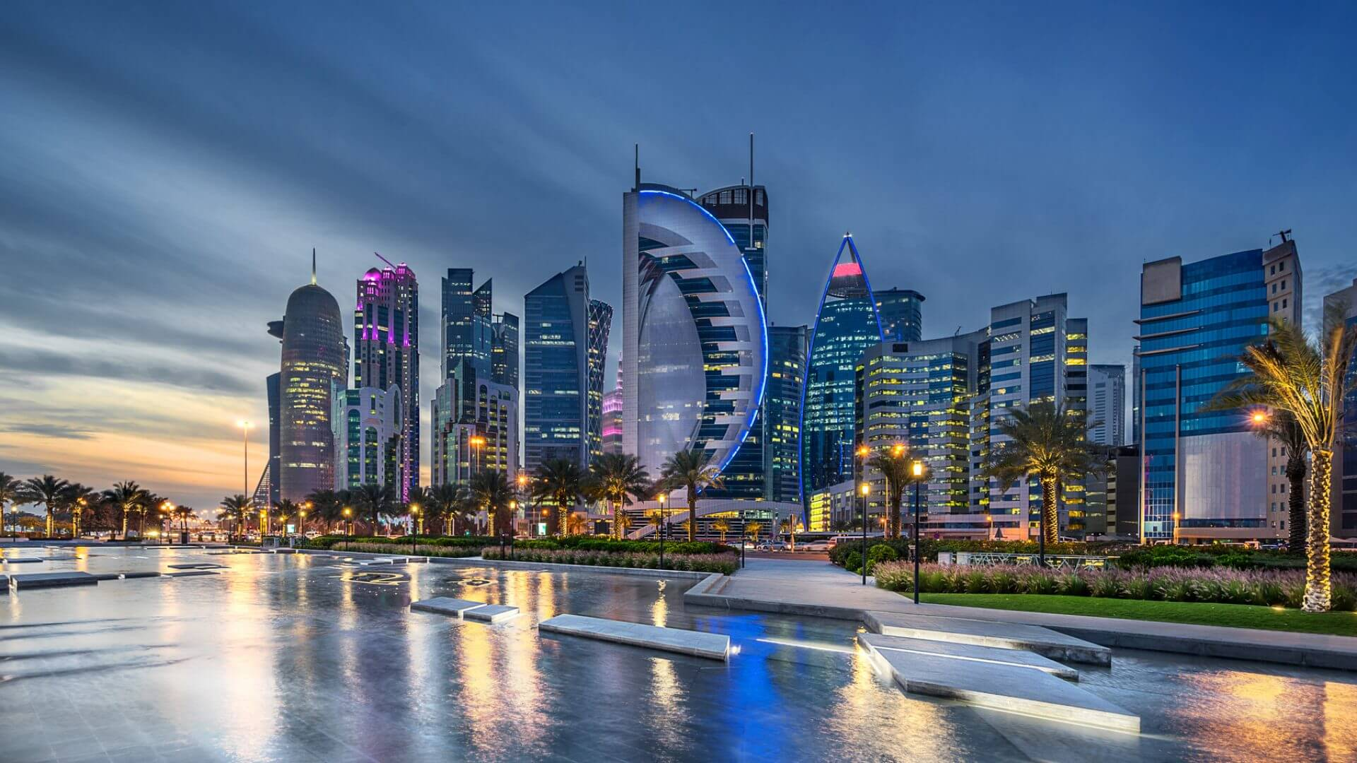 3* Qatar 05 Days Holiday Travel & Tour Package