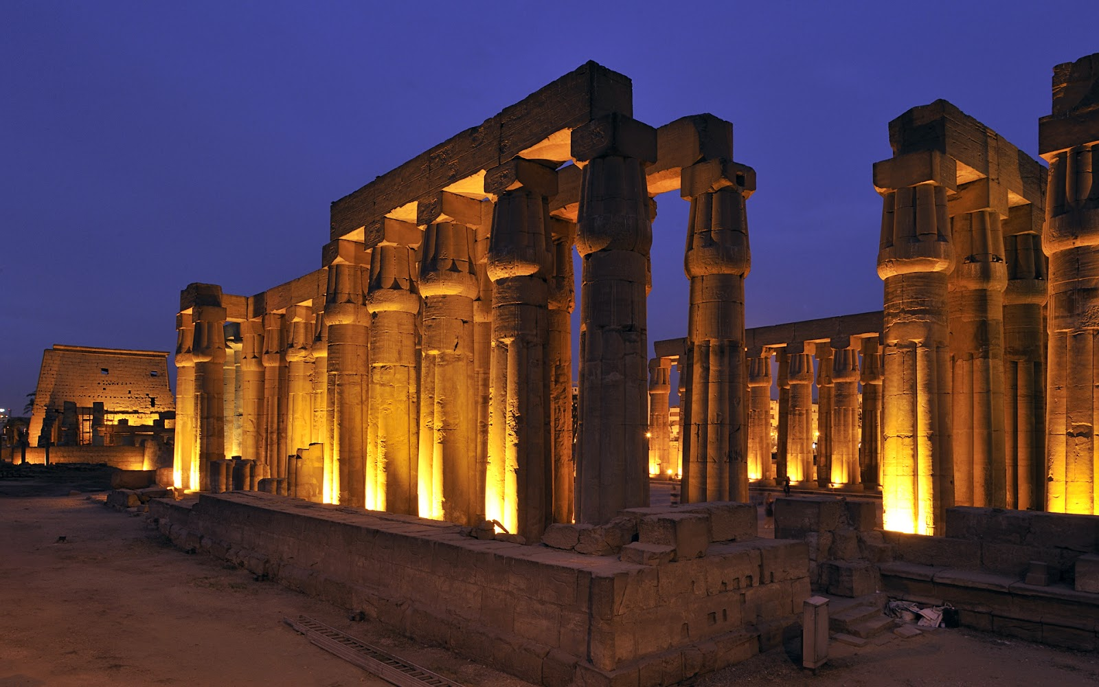 Cairo-Egypt 3* Exclusive Holiday Travel & Tour Package