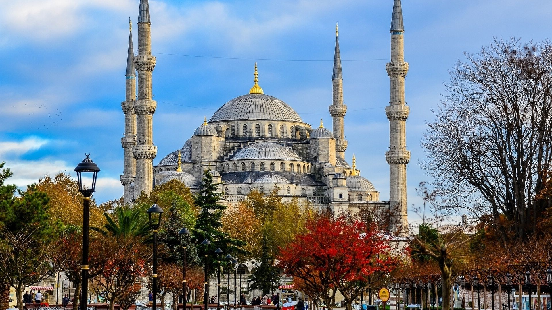 New Year's Eve in Turkey Holiday Travel & Tour Package