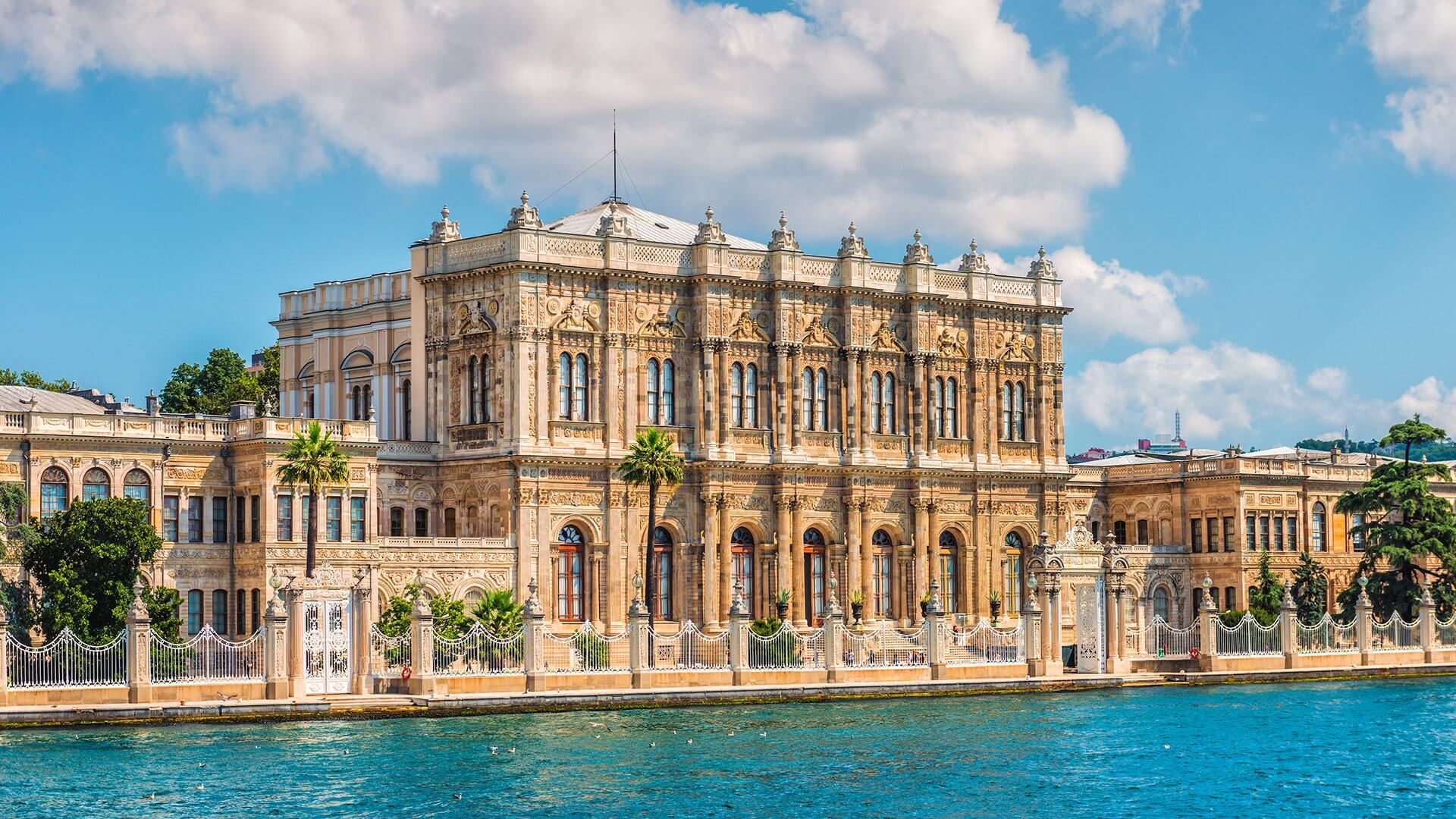 Explore ISTANBUL Holiday Travel & Tour Package