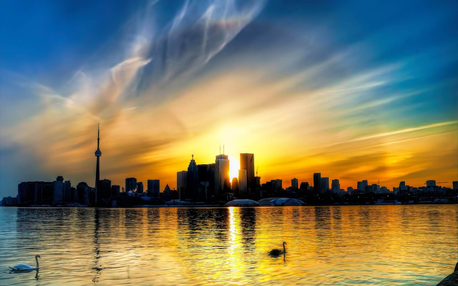 Honeymoon In CANADA-TORONTO Holiday Travel & Tour Package
