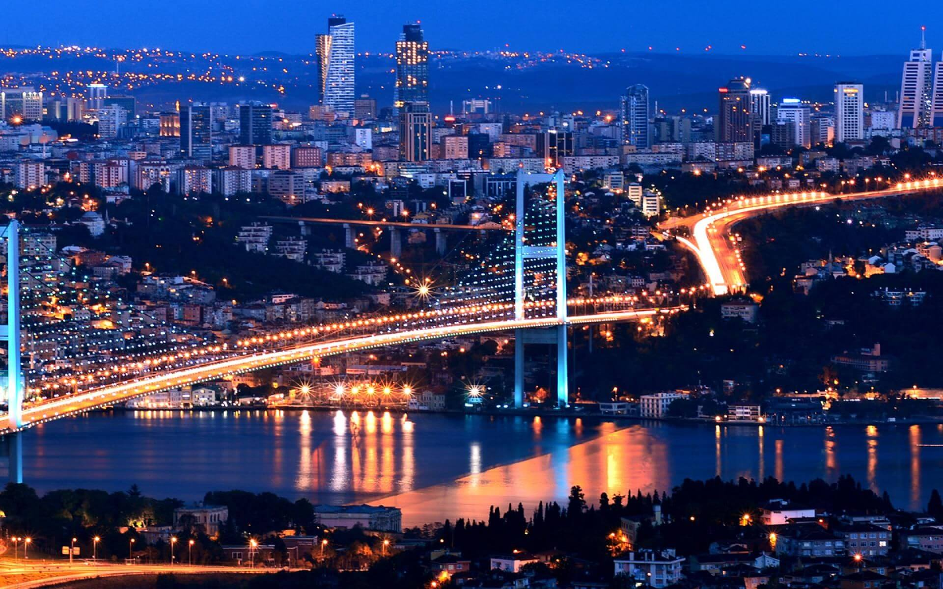Honeymoon In TURKEY-ISTANBUL Holiday Travel & Tour Package