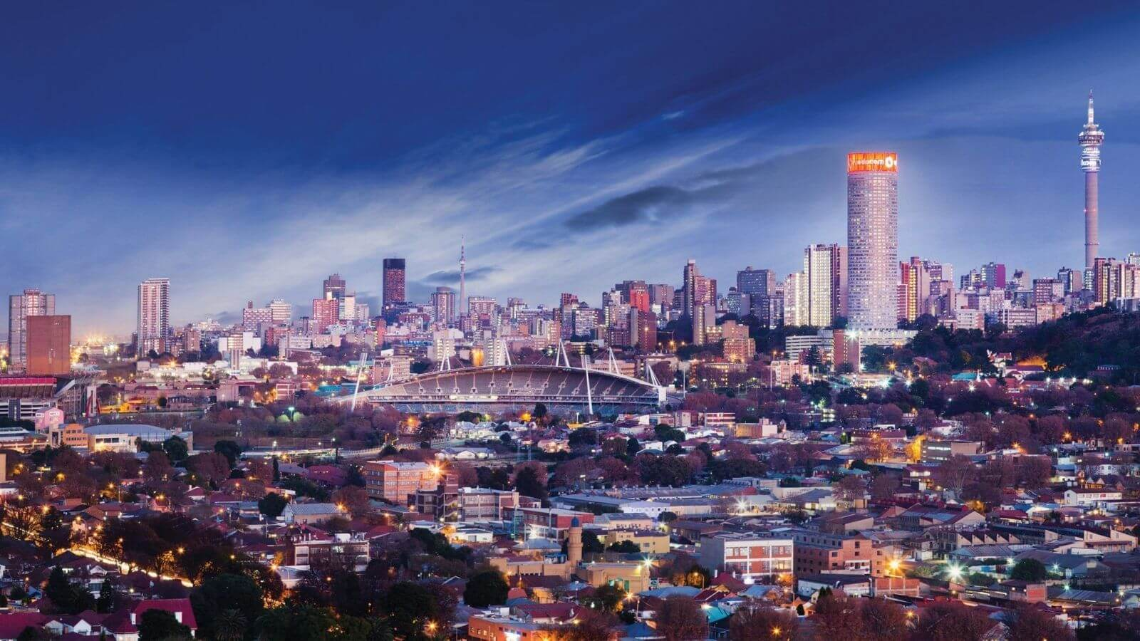 Honeymoon in SOUTH AFRICA-JOHANNESBURG Holiday Travel & Tour Package