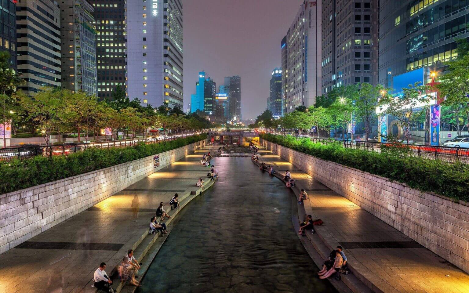 SOUTH KOREA- SEOUL Holiday Travel & Tour Package