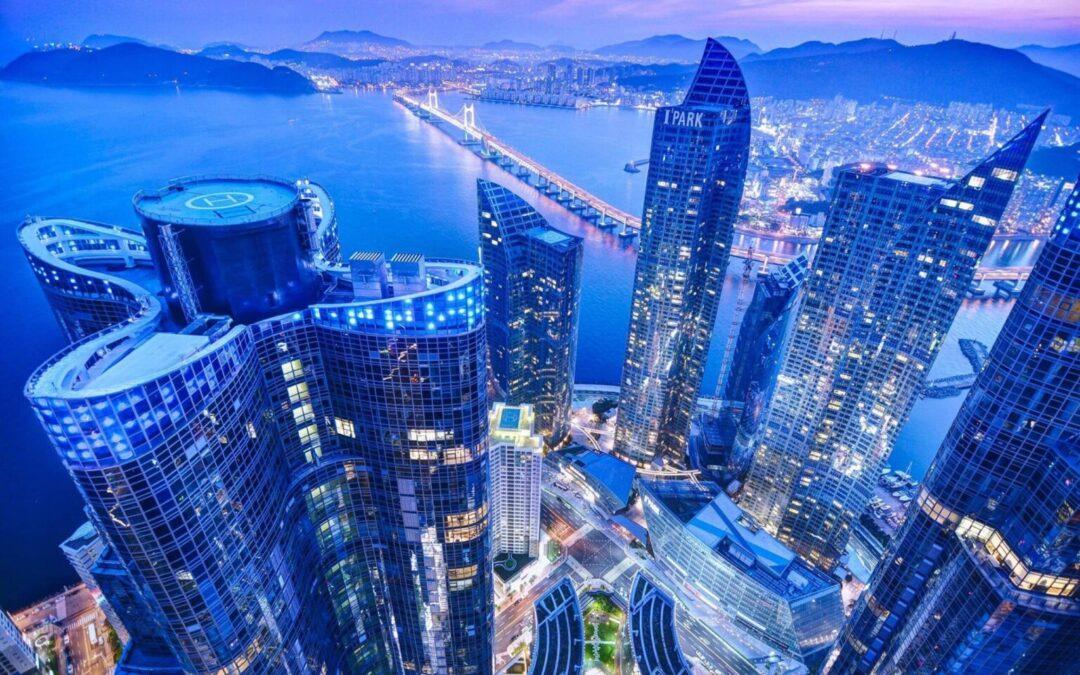 South Korea (Seoul + Busan) Holiday Travel & Tour Package