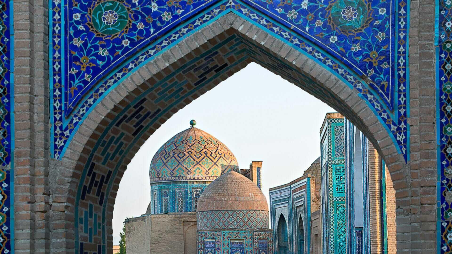 UZBEKISTAN (TASHKANT + CHIMGAN) Holiday Travel & Tour Package
