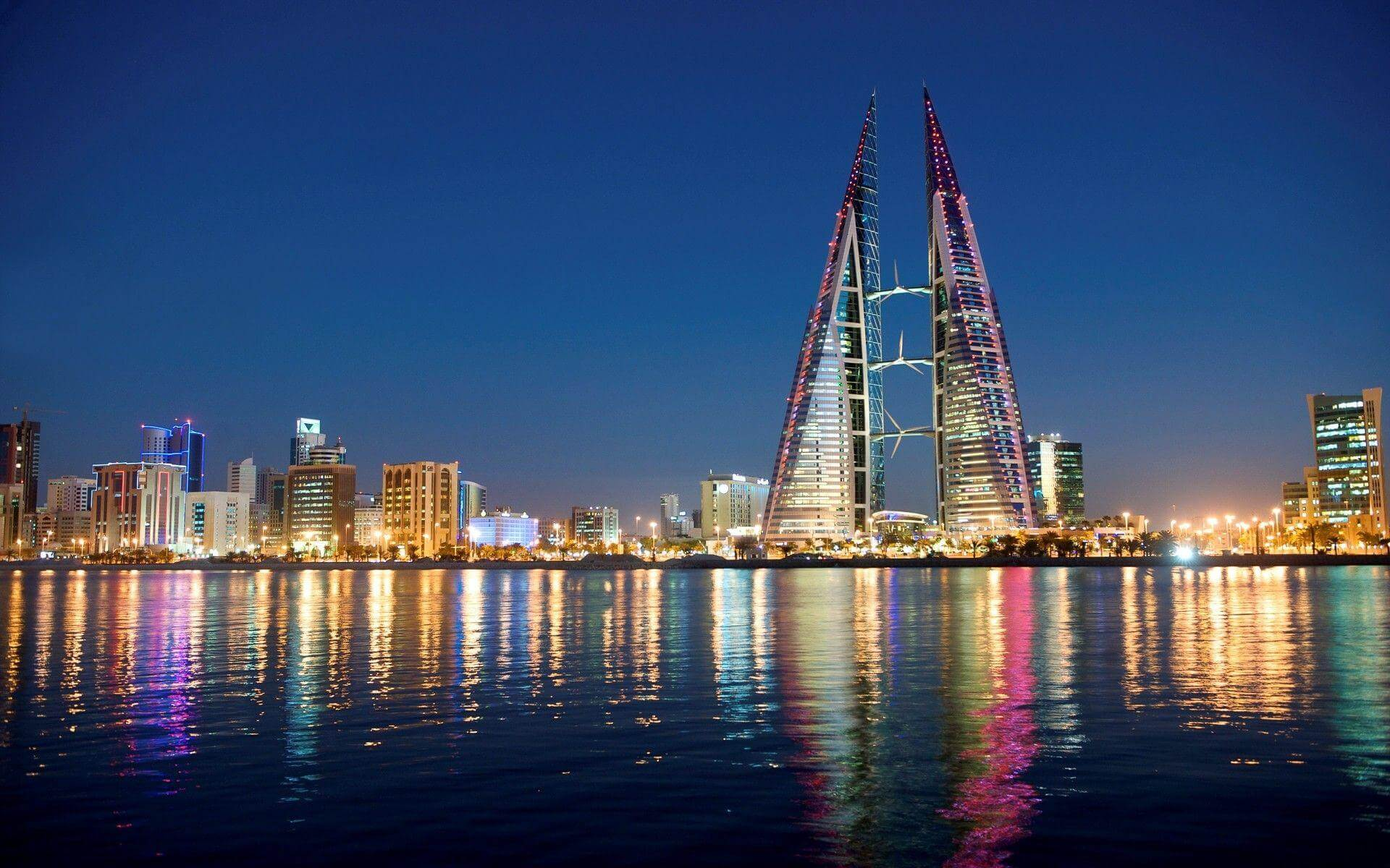 5 Days Bahrain Holiday Travel & Tour Package