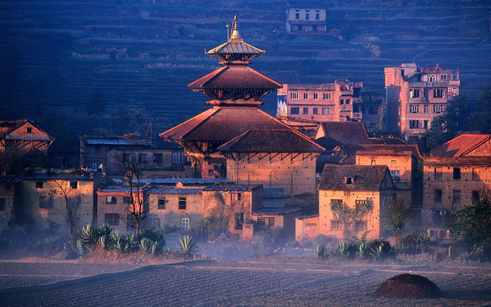 5 Days Nepal Holiday Travel & Tour Package