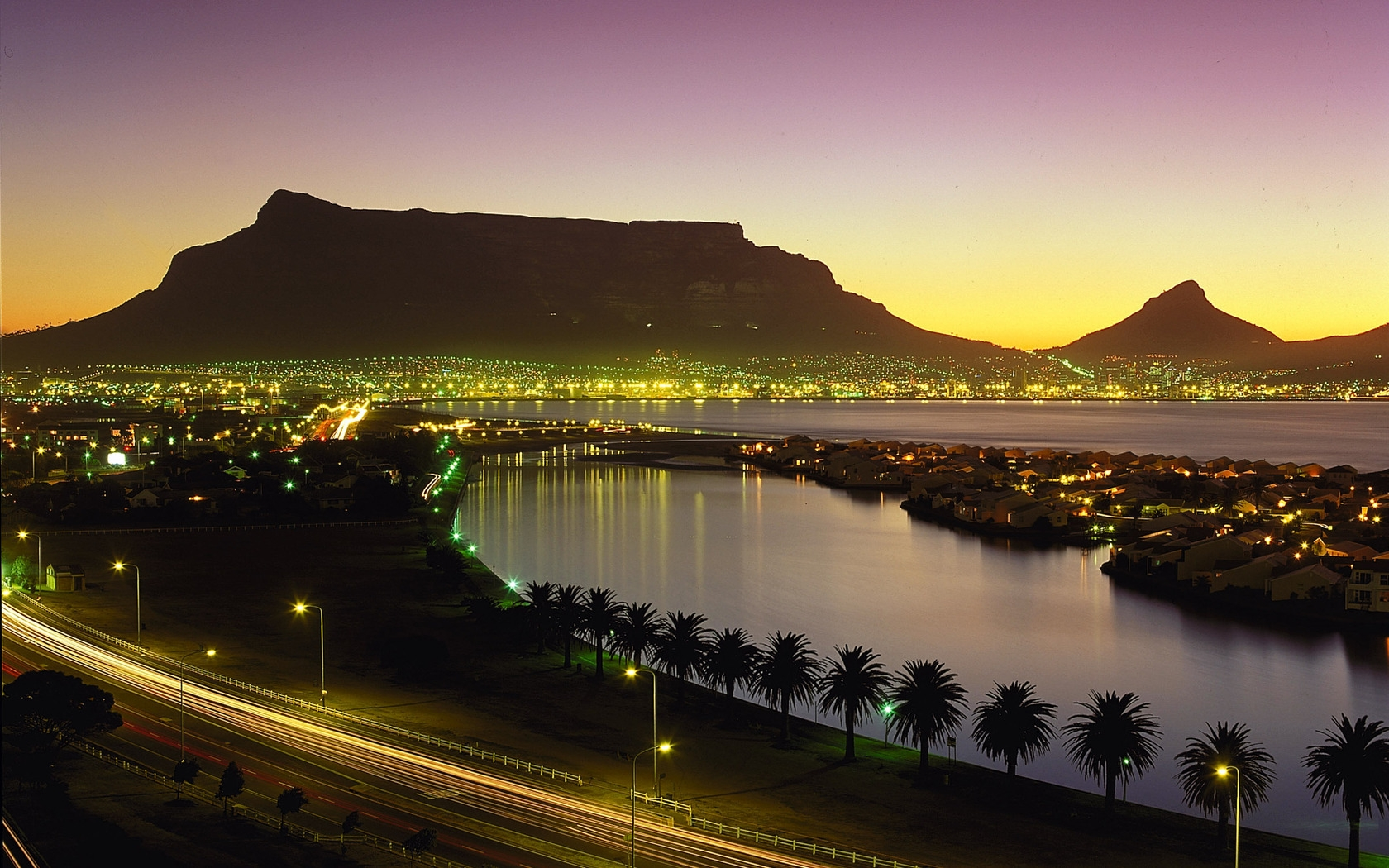 5 Days South Africa Holiday Travel & Tour Package