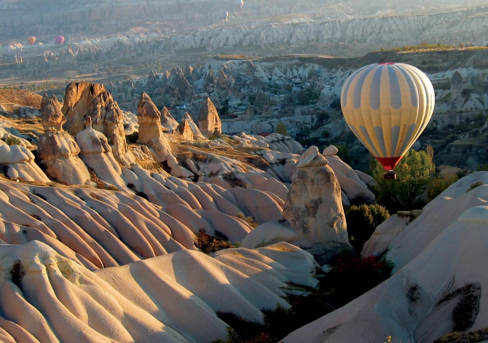 Eid 10 Days Turkey Holiday Travel & Tour Package