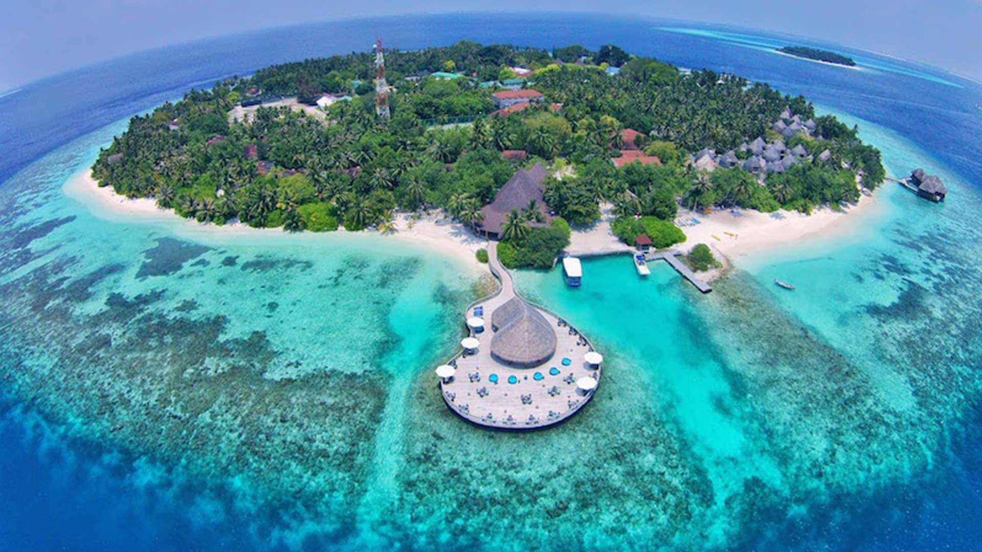 Eid in Bandos Island Maldive Holiday Travel & Tour Package