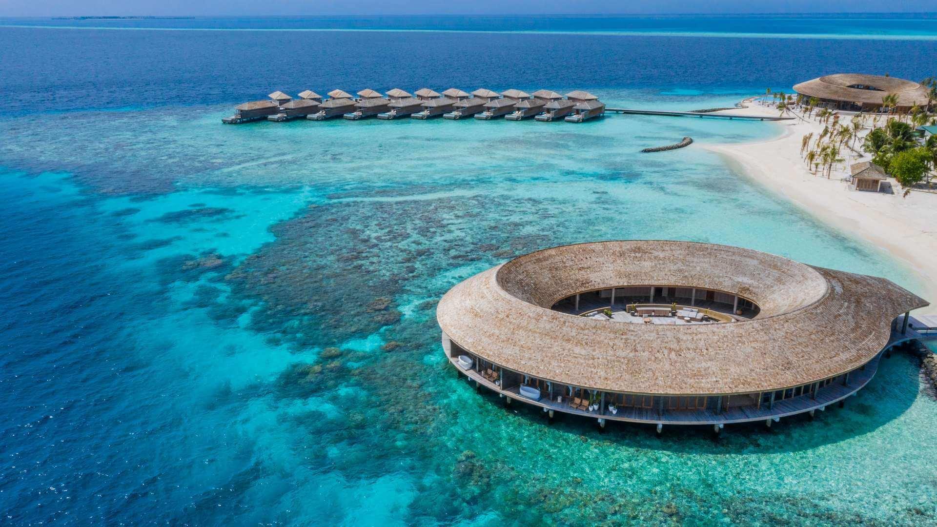 Eid in Kagi Island Maldive Holiday Travel & Tour Package
