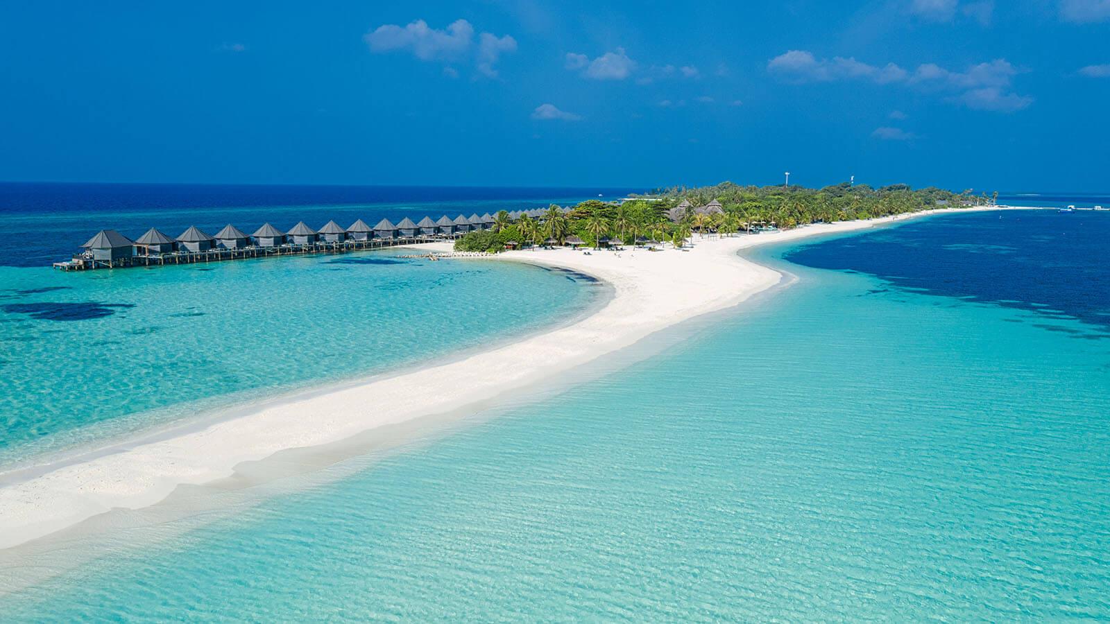 Eid in Kuredu Island Maldive Holiday Travel & Tour Package