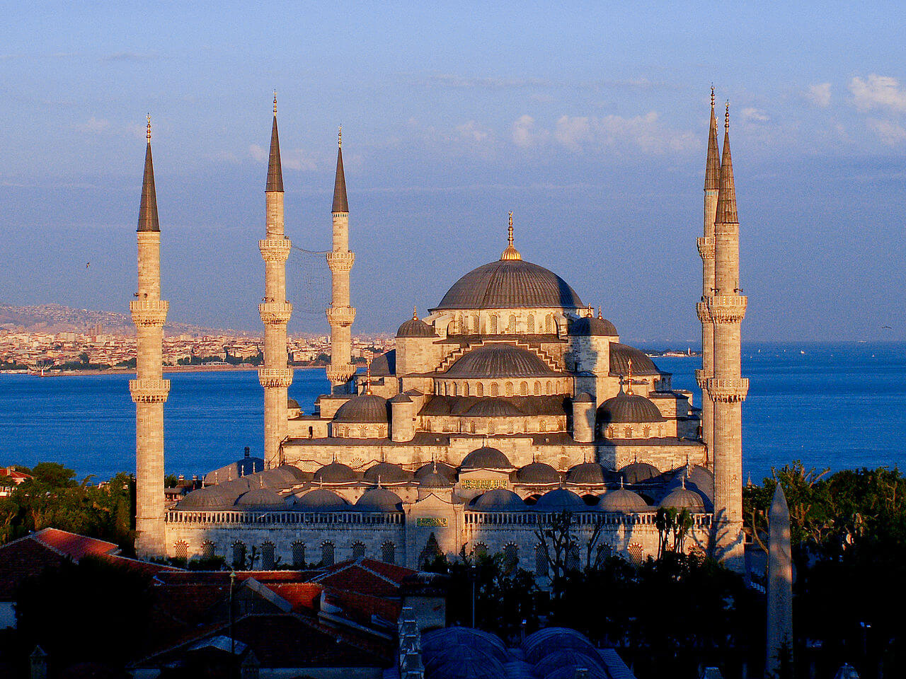 Eid in Turkey Holiday Travel & Tour Package