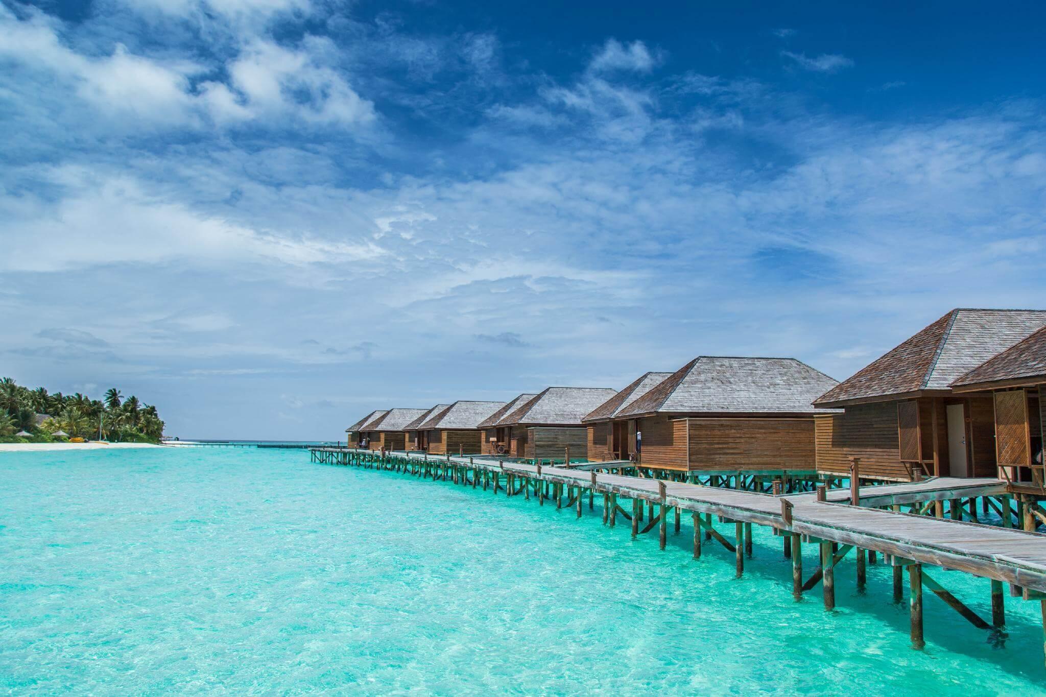 Eid in Veligandu Island Maldive Holiday Travel & Tour Package