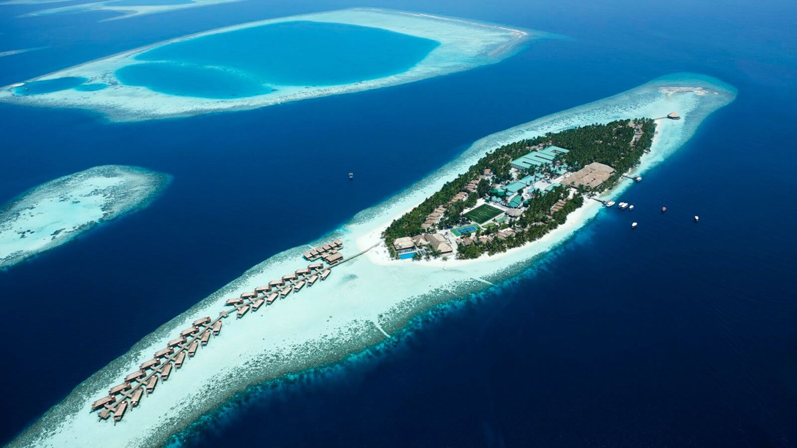 Eid in Vilamendhoo Island Maldive Holiday Travel & Tour Package