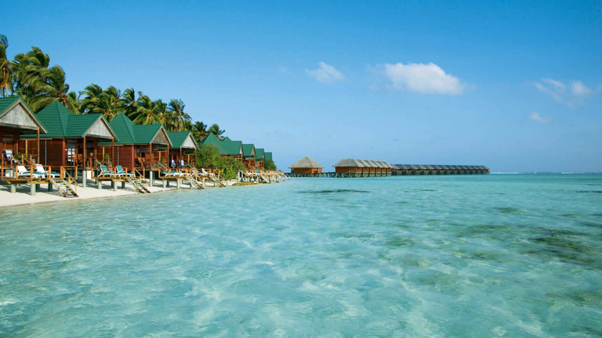 Eid ul Fitr in Meru Island Maldive Holiday Travel & Tour Package