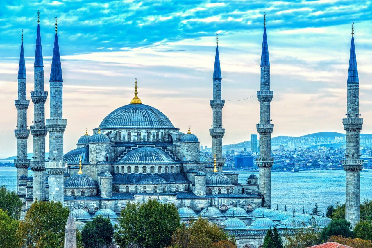 Eid ul fitr in Turkey Holiday Travel & Tour Package