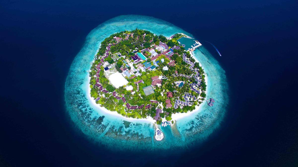 Summer in Bandos Island Maldive Holiday Travel & Tour Package