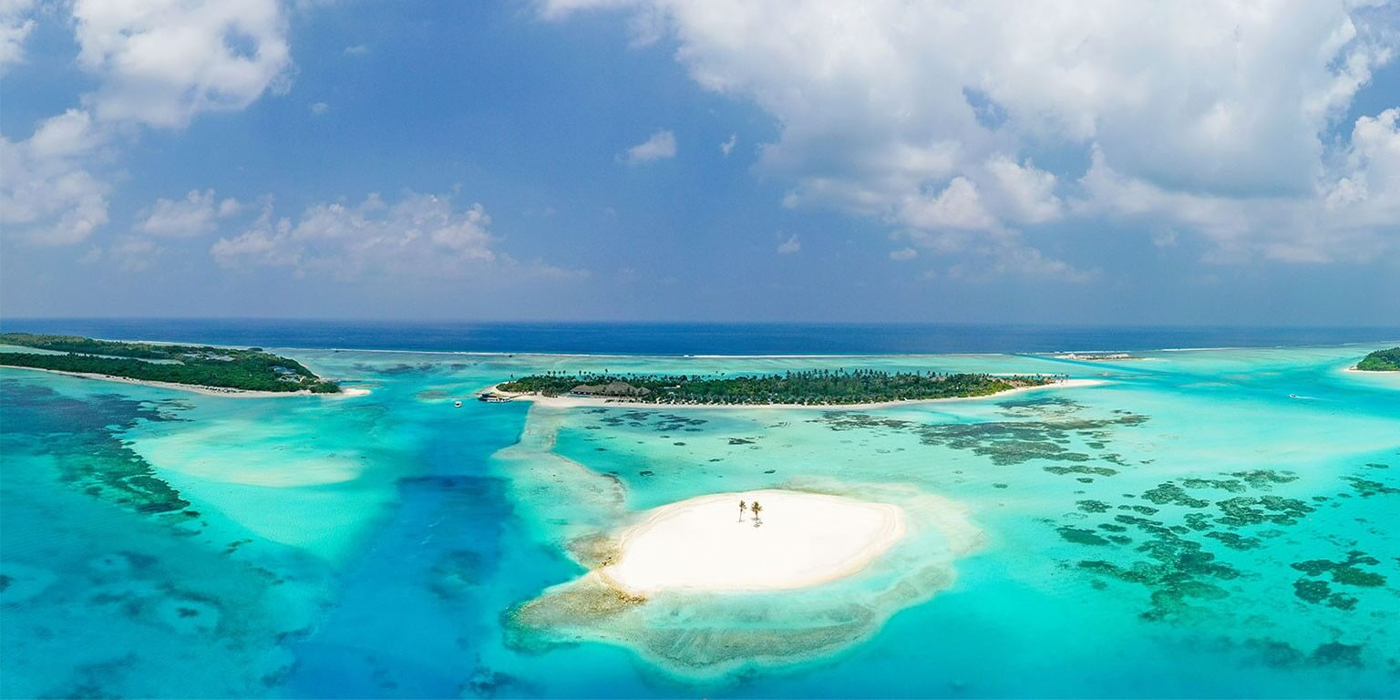 Summer in Innahura Island Maldive Holiday Travel & Tour Package