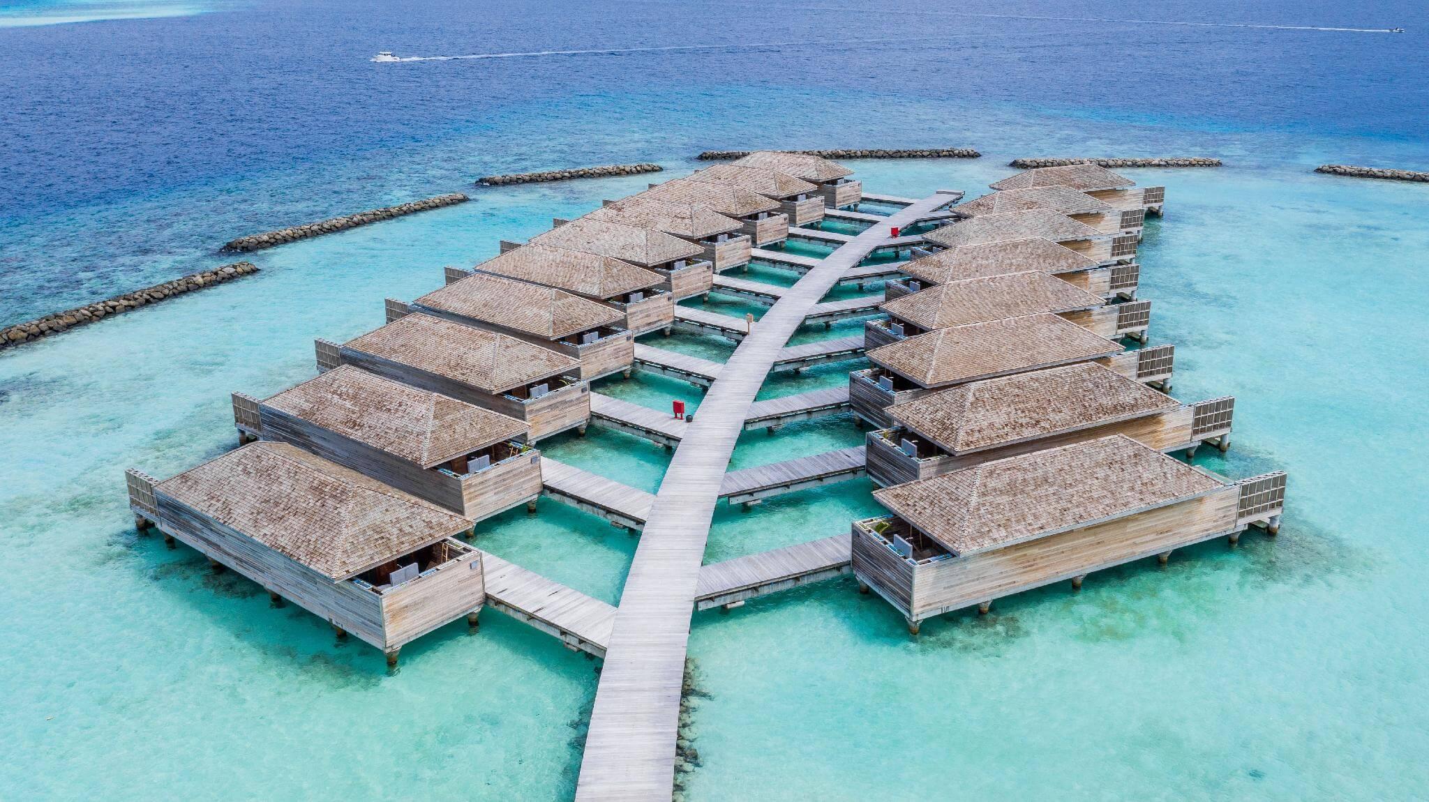 Summer in Kagi Island Maldive Holiday Travel & Tour Package