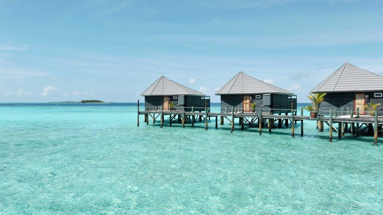 Summer in Komandoo Island Maldive Holiday Travel & Tour Package