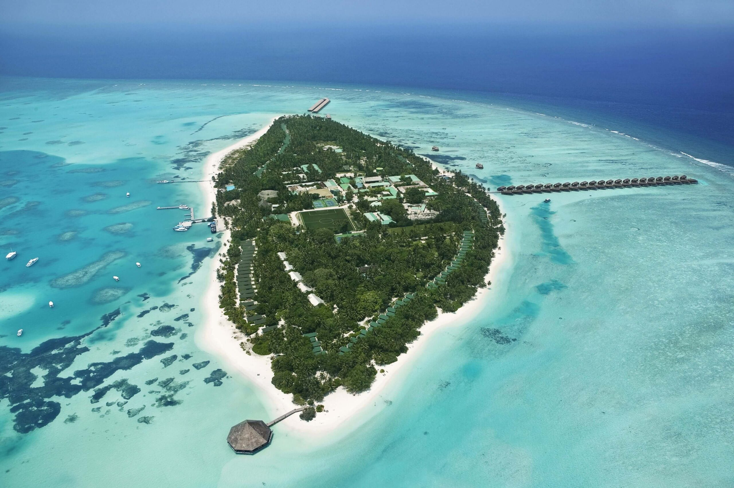 Summer in Meru Island Maldive Holiday Travel & Tour Package