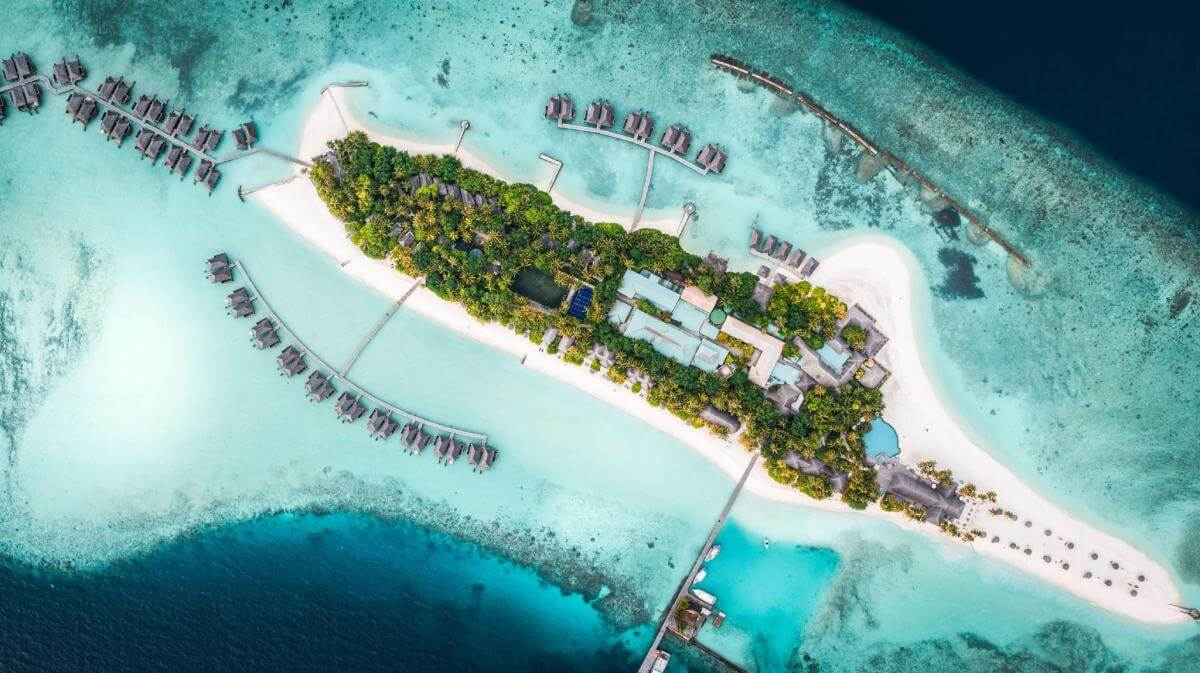 Summer in Veligandu Island Maldive Holiday Travel & Tour Package