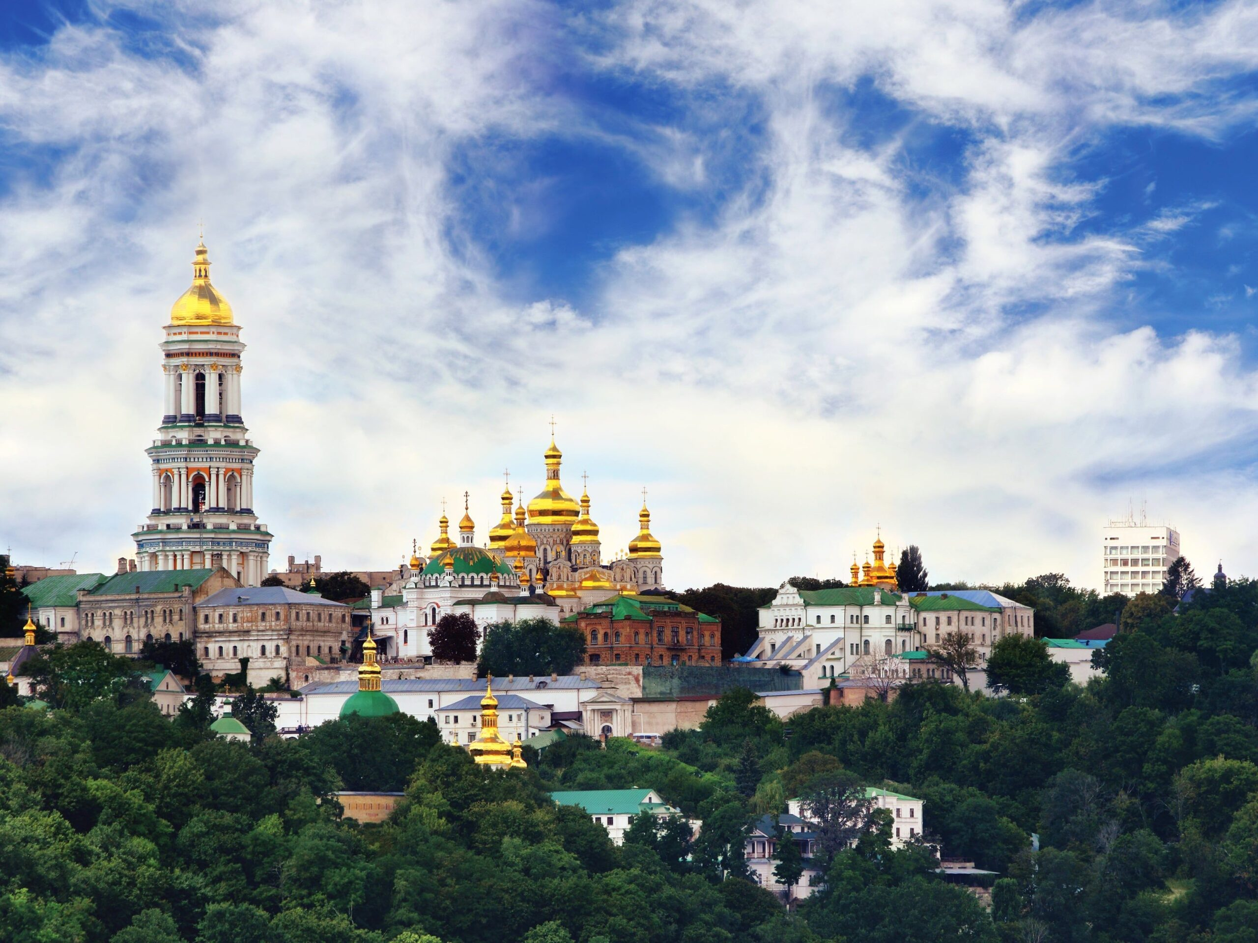 07 Days Ukraine Combo Holiday Travel & Tour Package