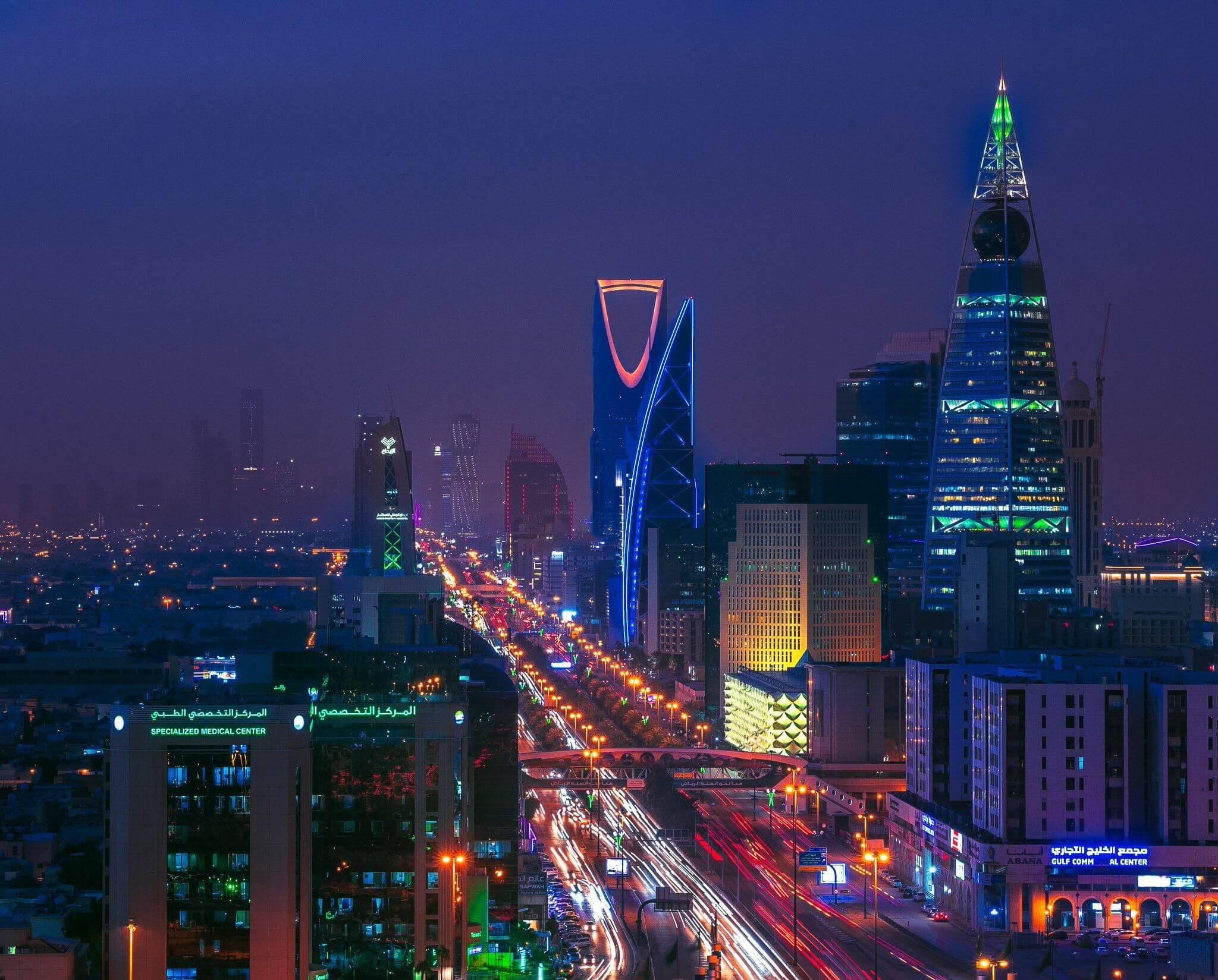 Saudia Arabia Via Nepal Quarantine Travel Package