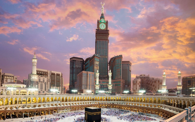 Saudia Arabia Via Maldives Quarantine Travel Package
